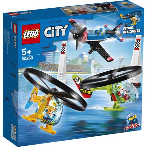 R/l Gaisa sacīkstes LEGO 60260