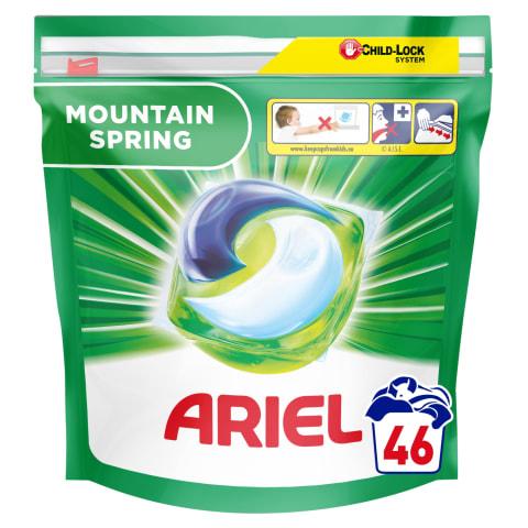 Kaps.ARIEL Mountain Spring, 46 gab.