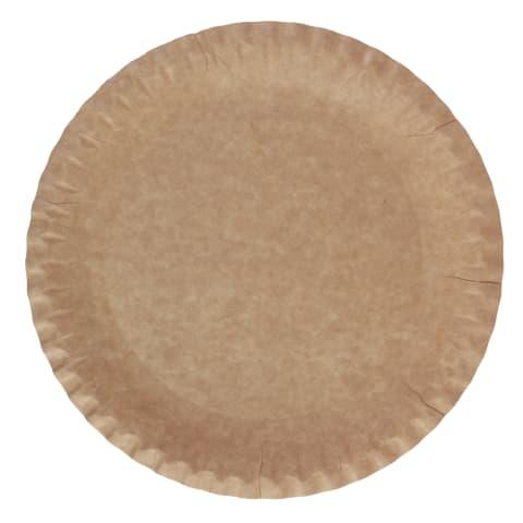 Popierinės lėkštės RIMI 2cm, 20vnt.