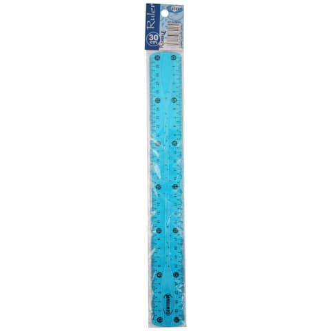 Lineāls Centrum 30cm