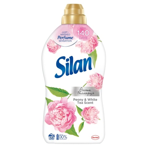 Silan Peony&White tea v. mīkst. 1,45L