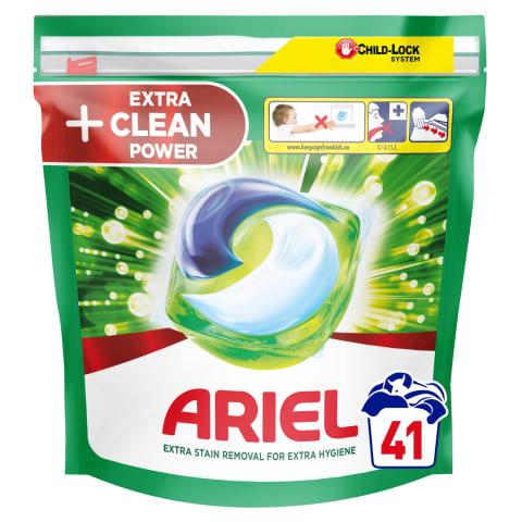 Kaps.ARIEL Extra Clean, 41 gab.