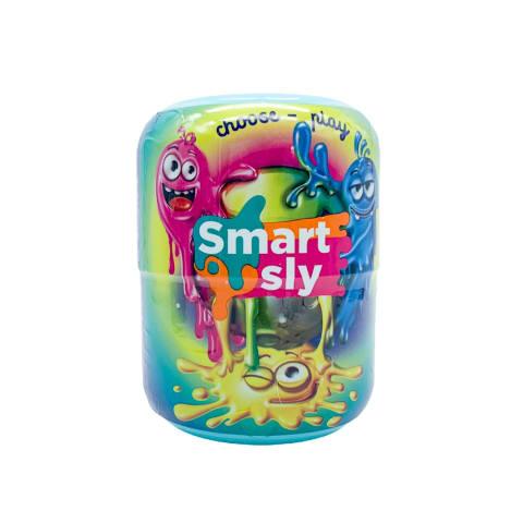 Gļotas Smart slimy Genio kids 200 g