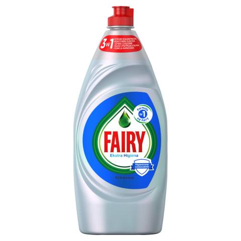 Trauku mazg.līdz. FAIRY Hygiene,900ml