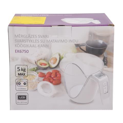 Köögikaal EK6750 AW20