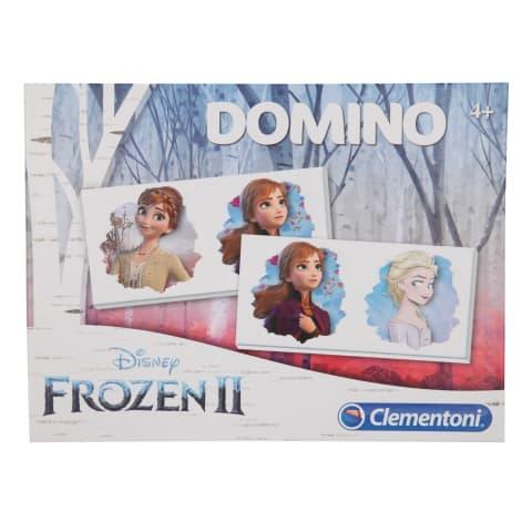 R/l Domino Frozen 2