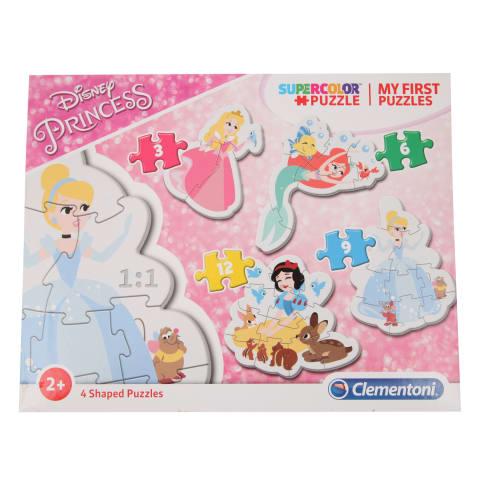 R/l Mana pirmā puzle Princess