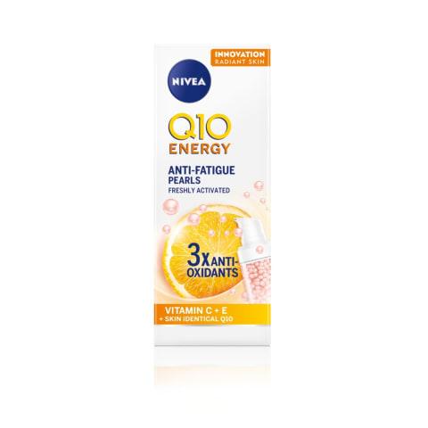 Serums Nivea Q10 Energy 30ml
