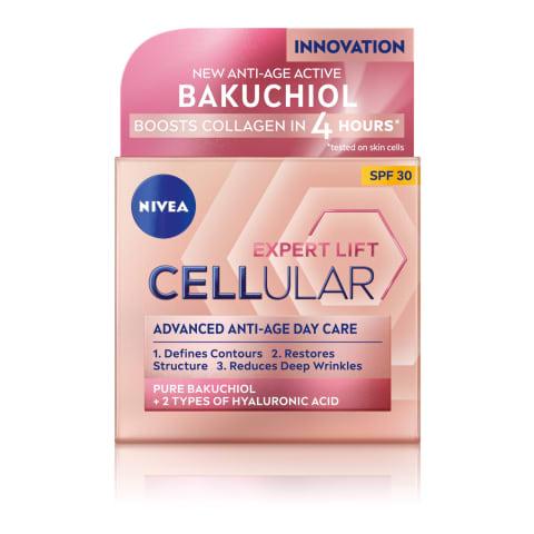 Dienas krēms Nivea Cellular Filler 50ml