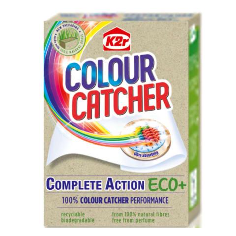 Krāsu ķērājs K2r Eco+ 18gab.