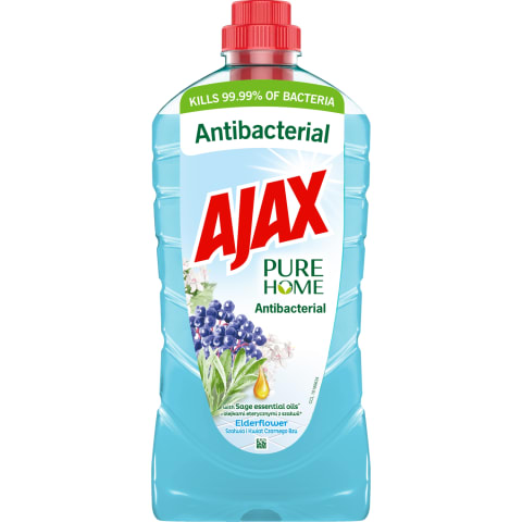 Virsm.Tīr. Ajax PureEderflower 1000ml