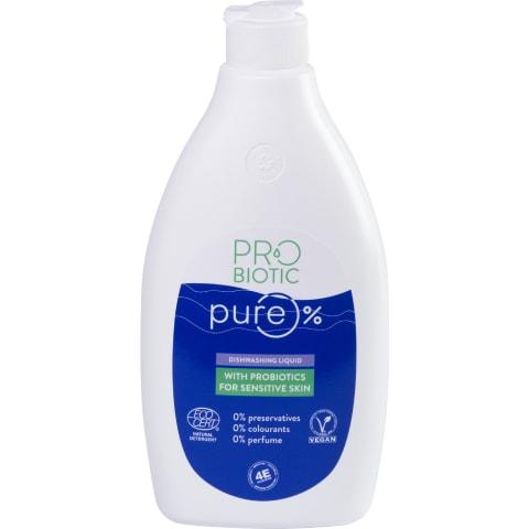 Indų ploviklis PROBIOTIC Pure, 500ml