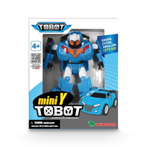R/l Mini Y Tobot 301021T