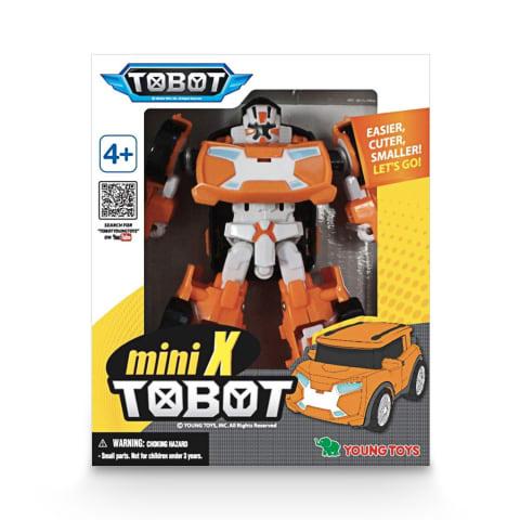R/l Mini X Tobot 301020T