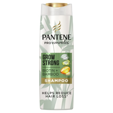 Šampūns Pantene Grow Strong 300ml