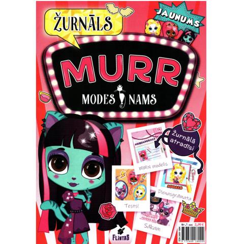 Žurnāls Murr Modes nams