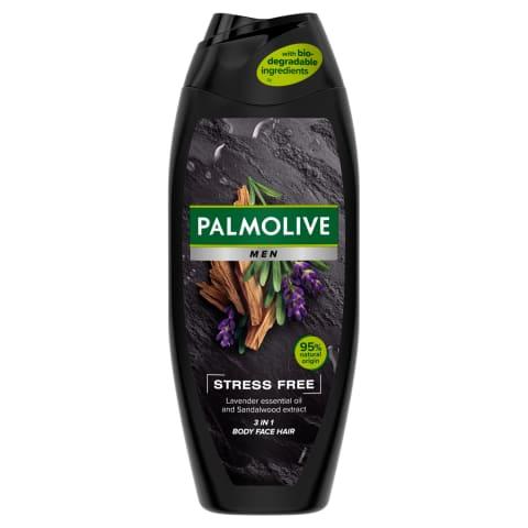 Dušo žėlė vyrams PALMOLIVE 500ml