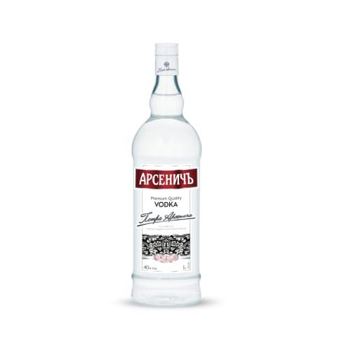 Degvīns Arsenič 40% 1l