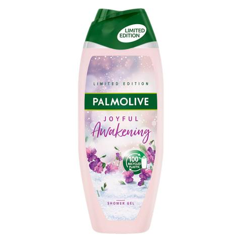 Dušo žėlė PALMOLIVE CHERRY 500ml