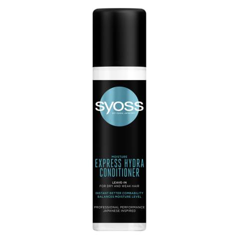 Kond. Syoss Express Rep. Moist. 200ml