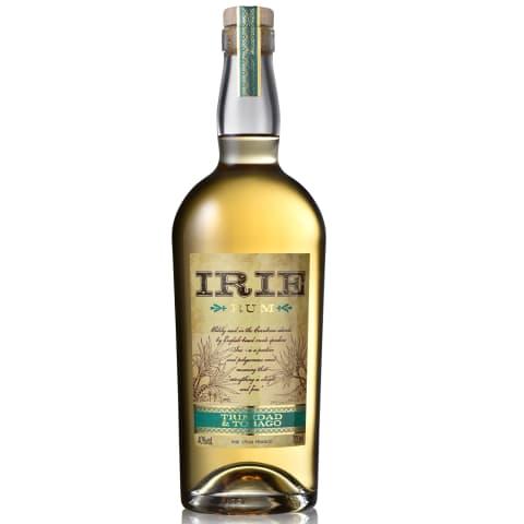 Rums Irie Trinidad & Tobago 40% 0,7l