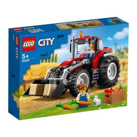 Konstr.Traktors LEGO