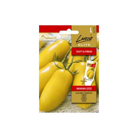 Tomāti Banana Legs