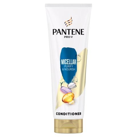 Palsam Pantene Micelarwater 200ml
