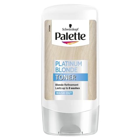 Plaukų dažai PALETTE DELUXE TONER 150ml