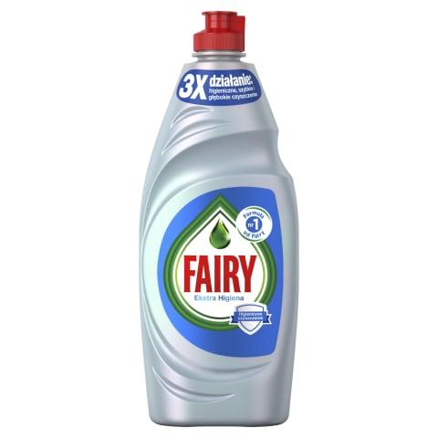 Indų ploviklis FAIRY Extra Hygiene,700ml