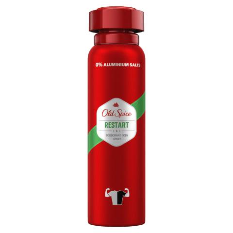 Dezodorants Old Spice Restart 150ml