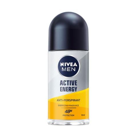 Rullv. dezodor. Nivea Men Active Energy 50ml