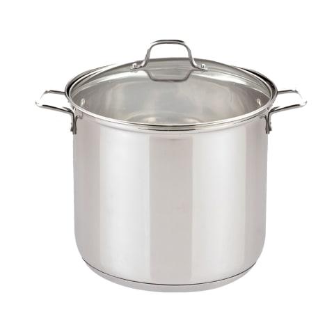 Pott Bio-Cook 24x20cm 9L SS21