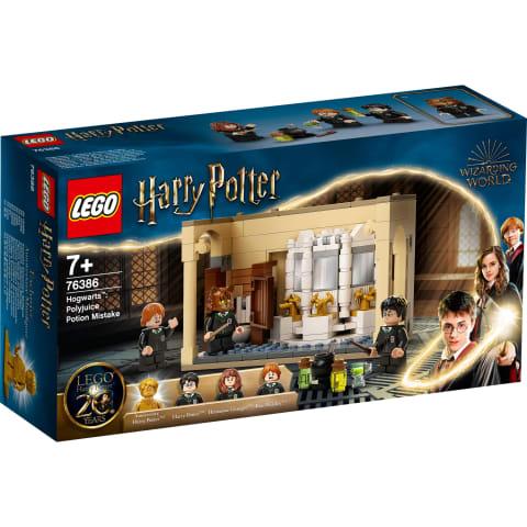 Konstr.Lego Cūkkārpa:mikst. kļūme 76386
