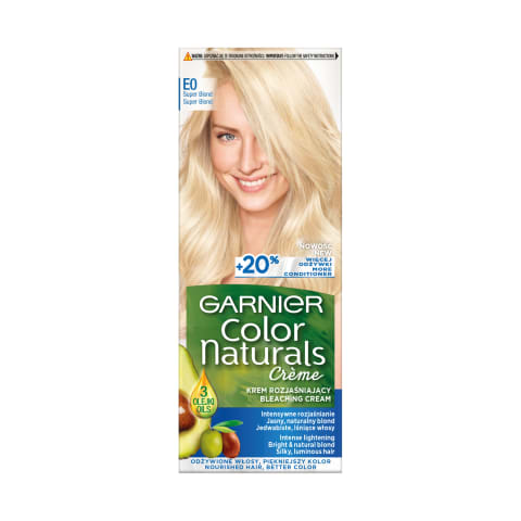 Bal. matiem Garnier color naturals 110ml