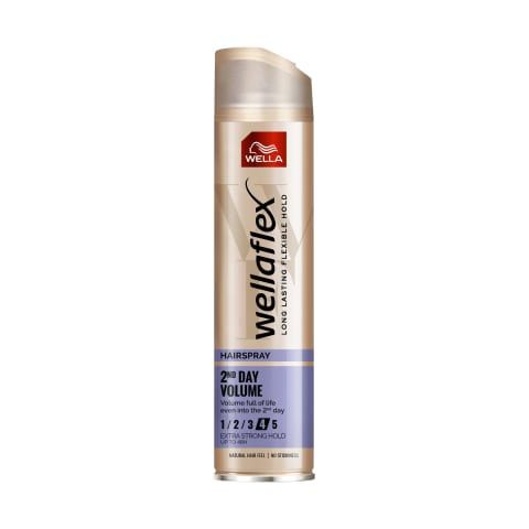 Juukselakk Wellaflex Volume 250ml