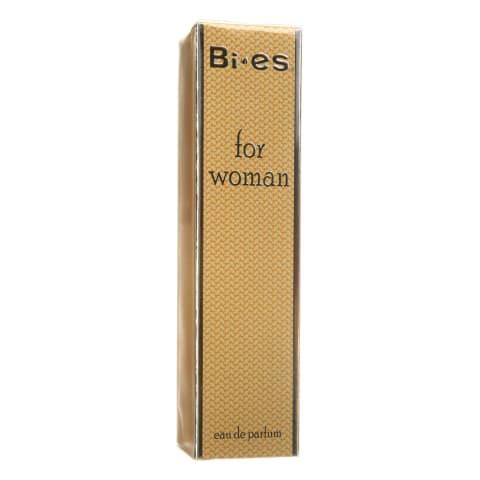 Smaržūdens Bi-Es For Woman sieviešu 100ml
