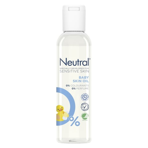 Beebiõli Neutral 150 ml