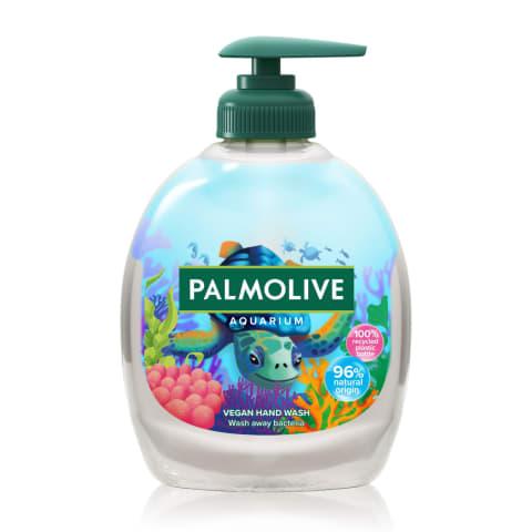 Šķidrās ziepes Palmolive Aquarium 300ml