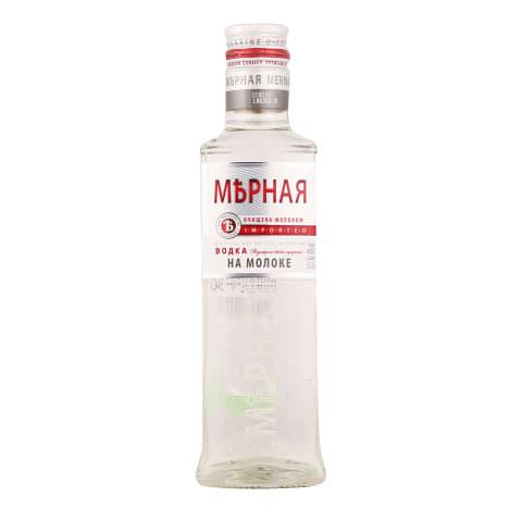 Viin Mernaya Na Moloke  40% 0,2l