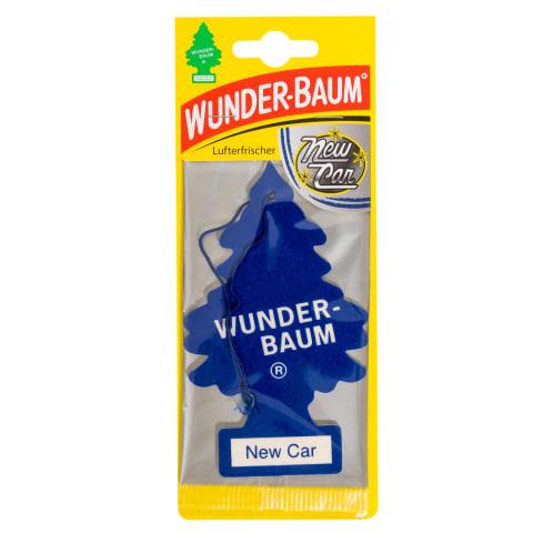 Õhuvärskendaja autos Wunder-Baum
