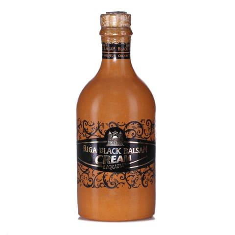 Kr.liķieris Riga Black Balsam Cream 17% 0,5l