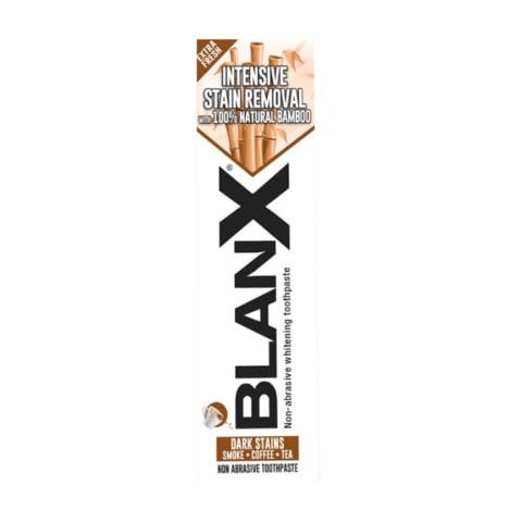 Dantu pasta BLANX Stain Removal, 75 ml