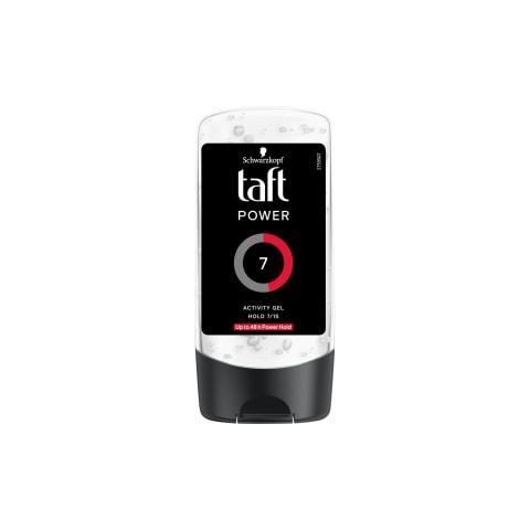 Plaukų želė TAFT Power 150ml