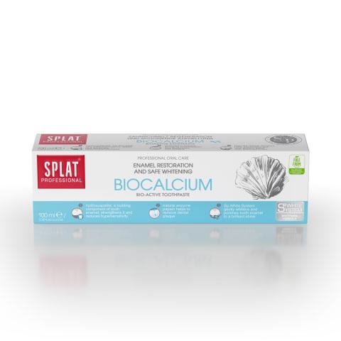 Zobu pasta Splat biocalcium 100ml