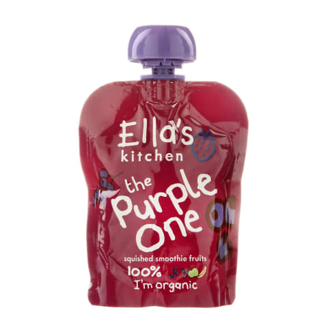 Tyrelė ELLA`S KITCHEN purple one,1m.90g