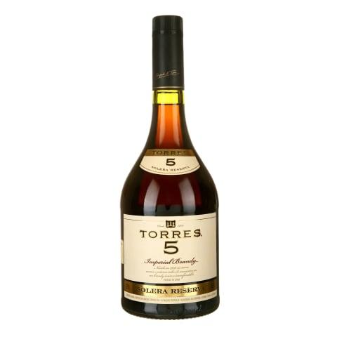 Brendis TORRES 5, 38 %, 1 l