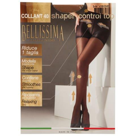 Sukkpüksid Bellissima C.Top 40 visone 3