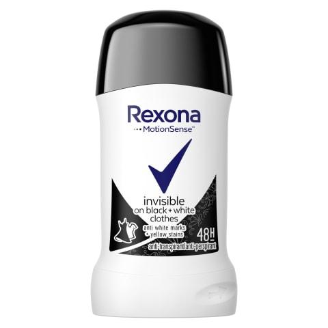 Pulkdeodorant Rexona Clear Diam. 40ml