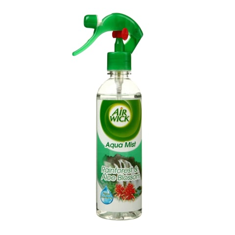Gaisa atsvaidz. Air Wick Rainforest 345ml